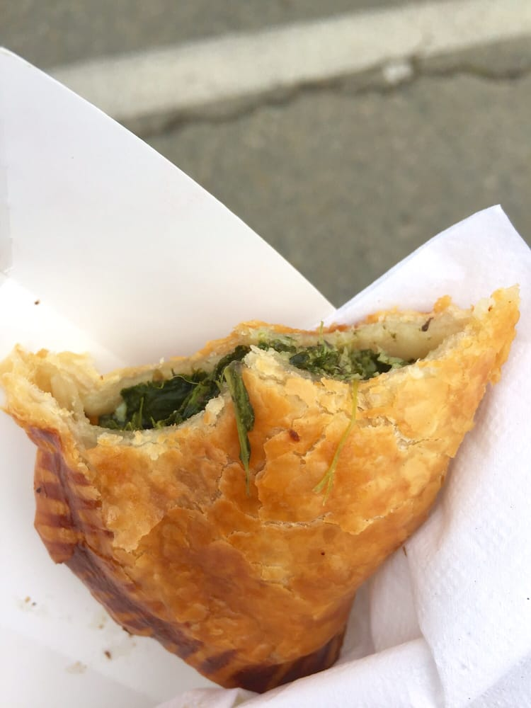 Photo of Pampeana Empanadas: Seattle, WA