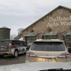 Photo of Outback Auto Wash II - Painesville, OH, United States. Haven'