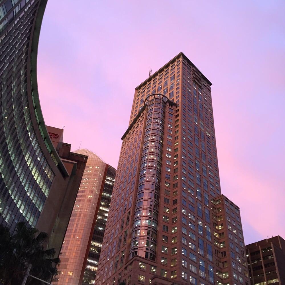 Bendigo Bank Sydney - Chifley Plaza