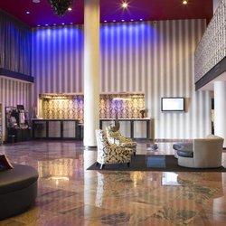 photo of wyndham garden norfolk downtown norfolk va united states hotel lobby - Wyndham Garden Norfolk Downtown