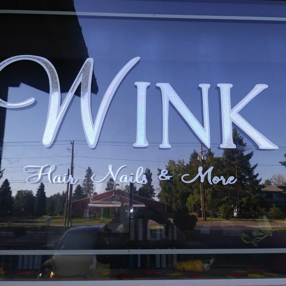 Wink Hair Nails & More: 2149 W Hayden Ave, Hayden, ID