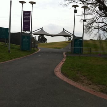 Photo Of Sidney Myer Music Bowl   Melbourne Victoria, Australia