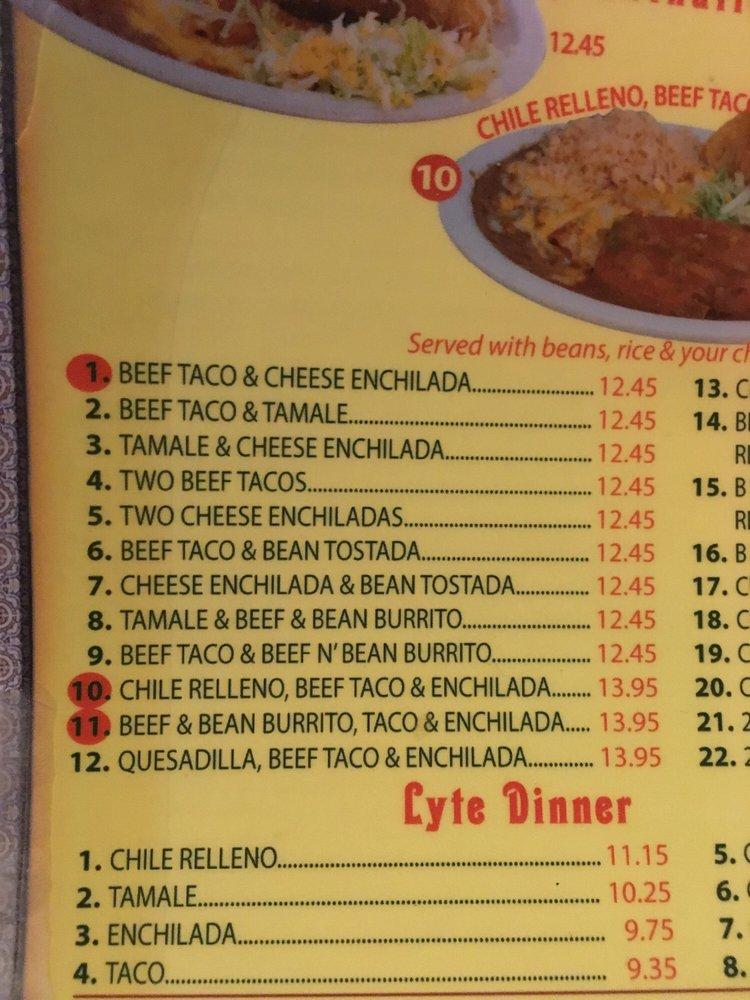Rene s Mexican Grill   Cantina - 75 Photos   136 Reviews - Mexican - 12845  Poway Rd c1141d97604c2