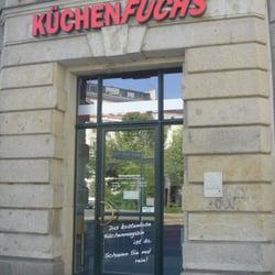 Kuchenfuchs Handels Haushaltsgerate Reparatur Otto Schill Str 1
