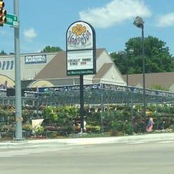 Photo Of Under The Sun Garden Center Tulsa Ok United States