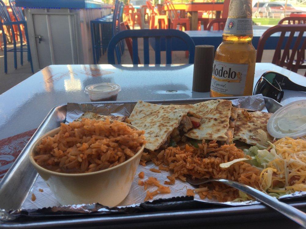 Trailways Corner Grill: 202 W 3rd St, Pecos, TX