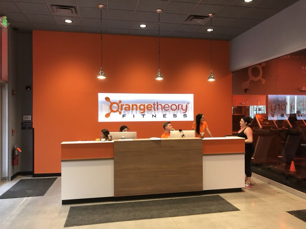 Orangetheory Fitness Northern Liberties