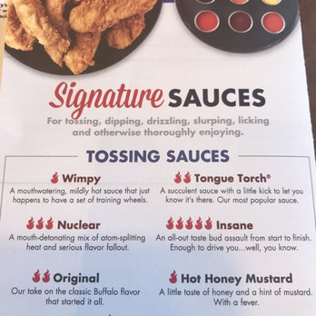 Zaxby's Chicken Fingers & Buffalo Wings - 43 Photos & 28 Reviews ...