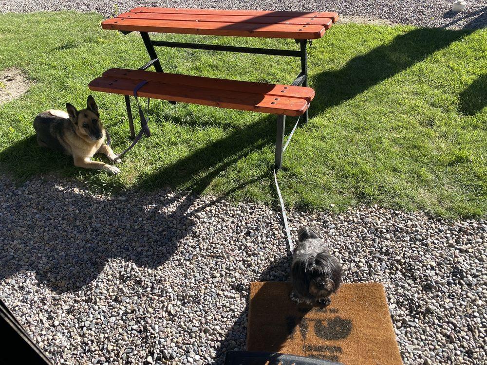Southside Rv Park: 104 E Poindexter St, Dillon, MT