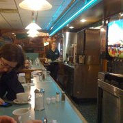 tic toc diner easton pa
