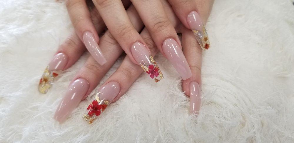 ShaTiff Nails & Spa: 463 Fm 1488 Rd, Conroe, TX
