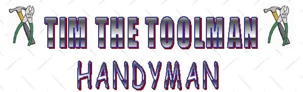 Tim The Toolman Handyman: Colleyville, TX