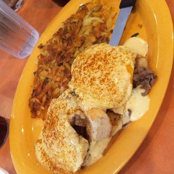 Nv Cafe Bakersfield Menu