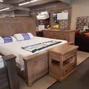 Photo Of Furniture Marketplace   Greenville, SC, United States. Farmhouse  Inspired Furniture As ...