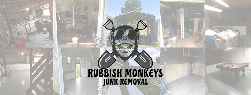 Rubbish Monkeys: Ashland, OH