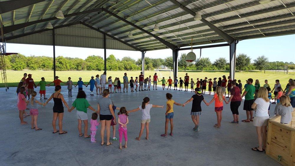 Lake Aurora Christian Camp & Retreat Center: 237 Golden Bough Rd, Lake Wales, FL