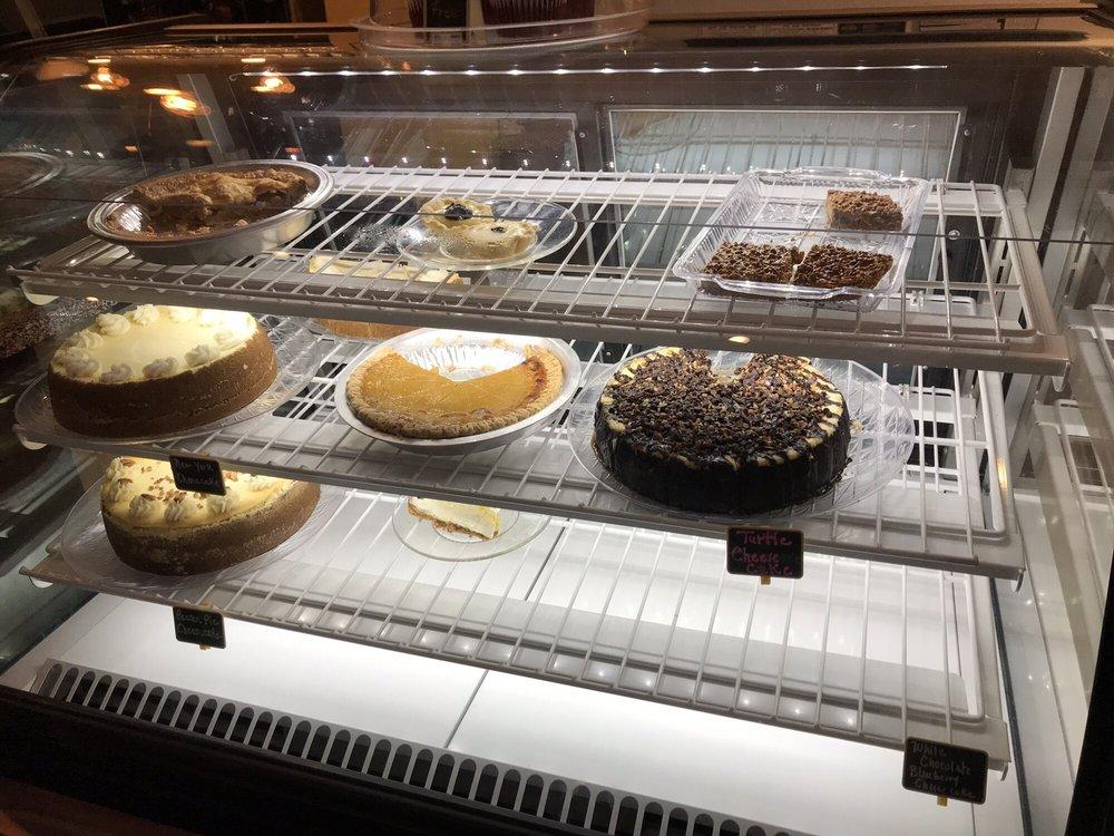 Wildflour Artisan Bakery & Grill: 2000 Fm 2673, Canyon Lake, TX