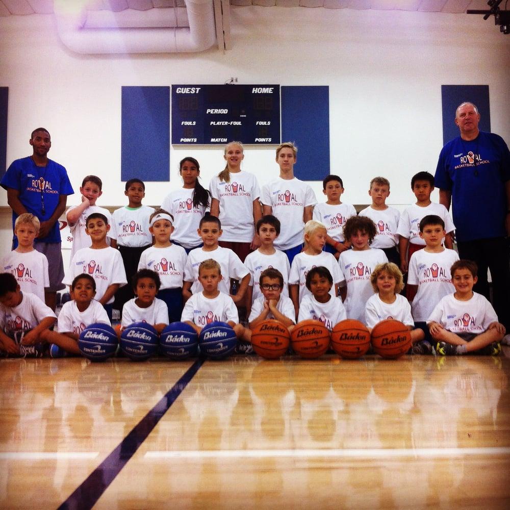 Royal Basketball School- Main Office: 18305 Sherman Way, Los Angeles, CA