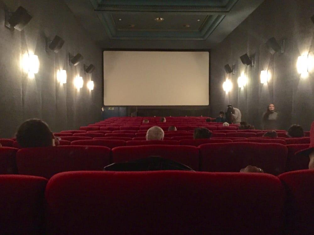 The Space Odeon - 13 foto e 26 recensioni - Cinema - Via ...