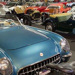 st louis car museum auto sales 19 photos car dealers 1575 woodson rd saint louis mo. Black Bedroom Furniture Sets. Home Design Ideas