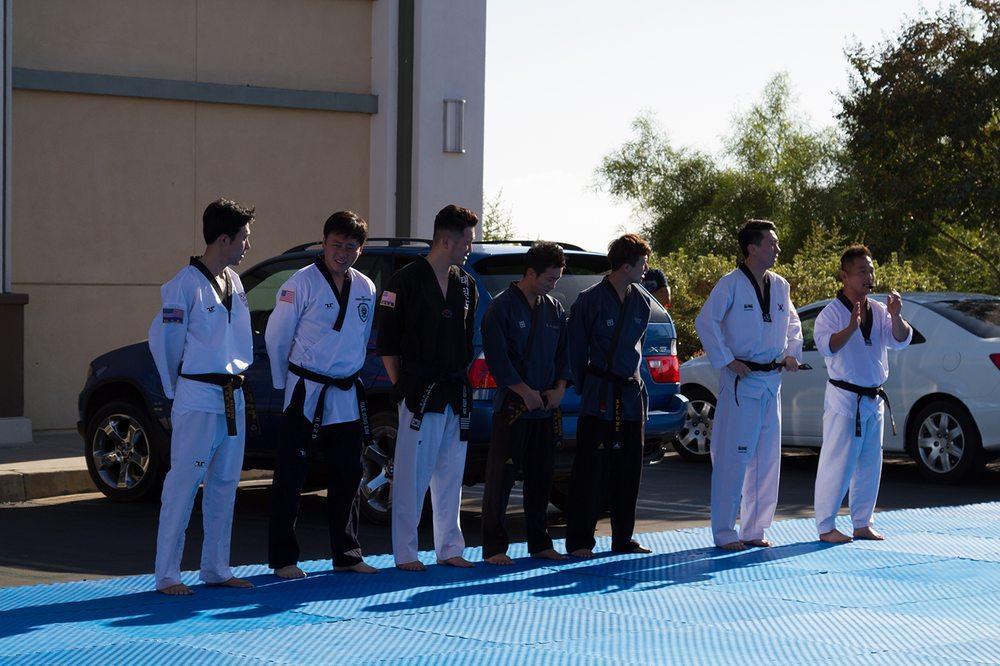 NIXA Martial Arts Institute: 1501 Corporate Dr, Ladera Ranch, CA
