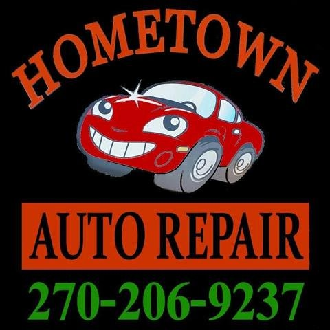 Hometown Auto & Truck Repair and Towing: 284 Main St, Cadiz, KY