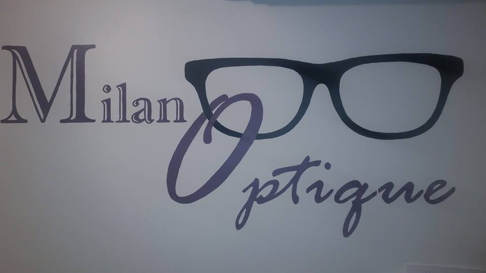 Milan Optique