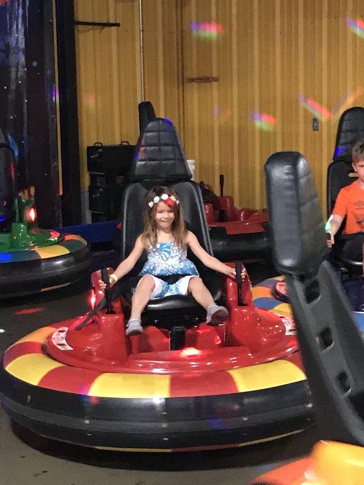 Rascal's Fun Zone: 629 N US 31, Whiteland, IN