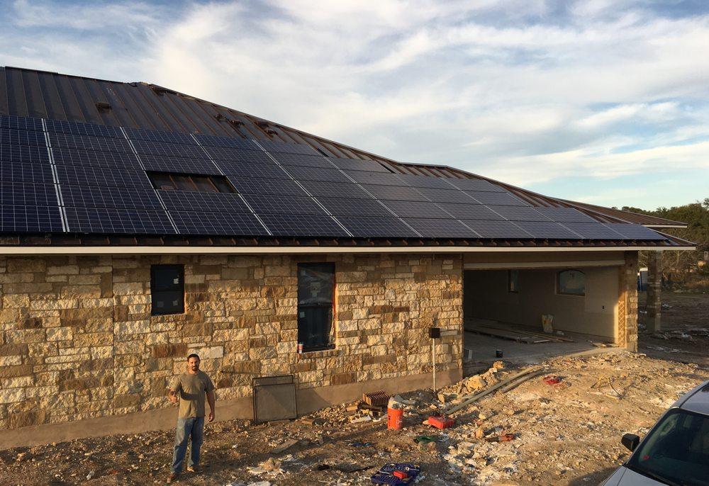 Integrated Solar & Power