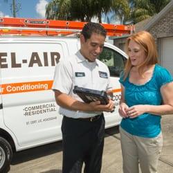 Photo Of Del Air Heating U0026 Air Conditioning   Sanford, FL, United States