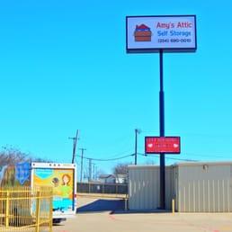 Photo Of Amy S Attic Self Storage Killeen Tx United States Units