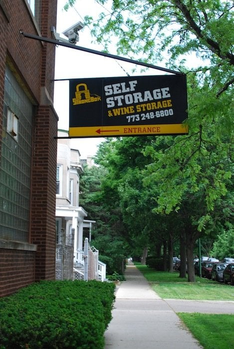 Photo of Strongbox Self Storage - Chicago IL United States. Our Irving Park & Our Irving Park facility - Yelp
