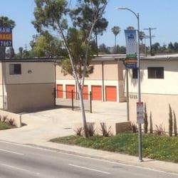 Lovely Photo Of Crenshaw Self Storage   Los Angeles, CA, United States. Crenshaw  Self
