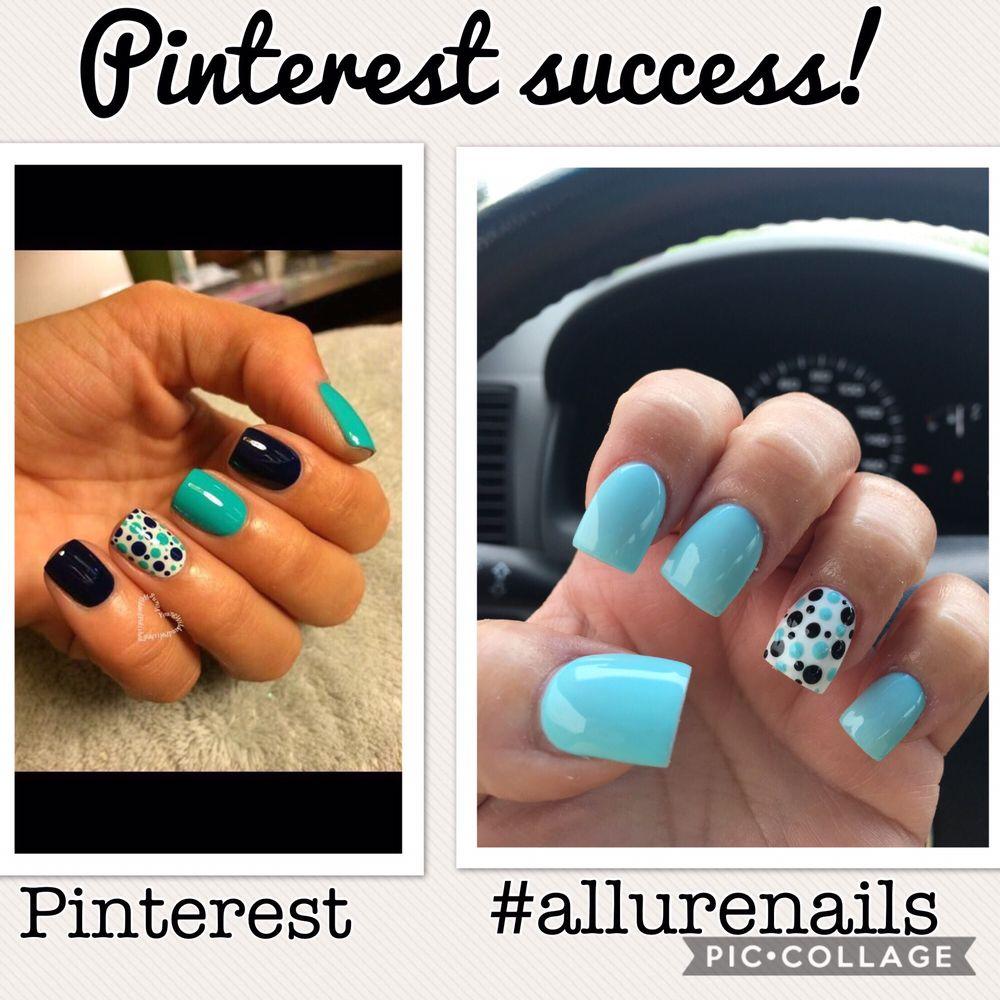 Allure Nails - 20 Photos & 39 Reviews - Nail Salons - 5676 Grape Rd ...