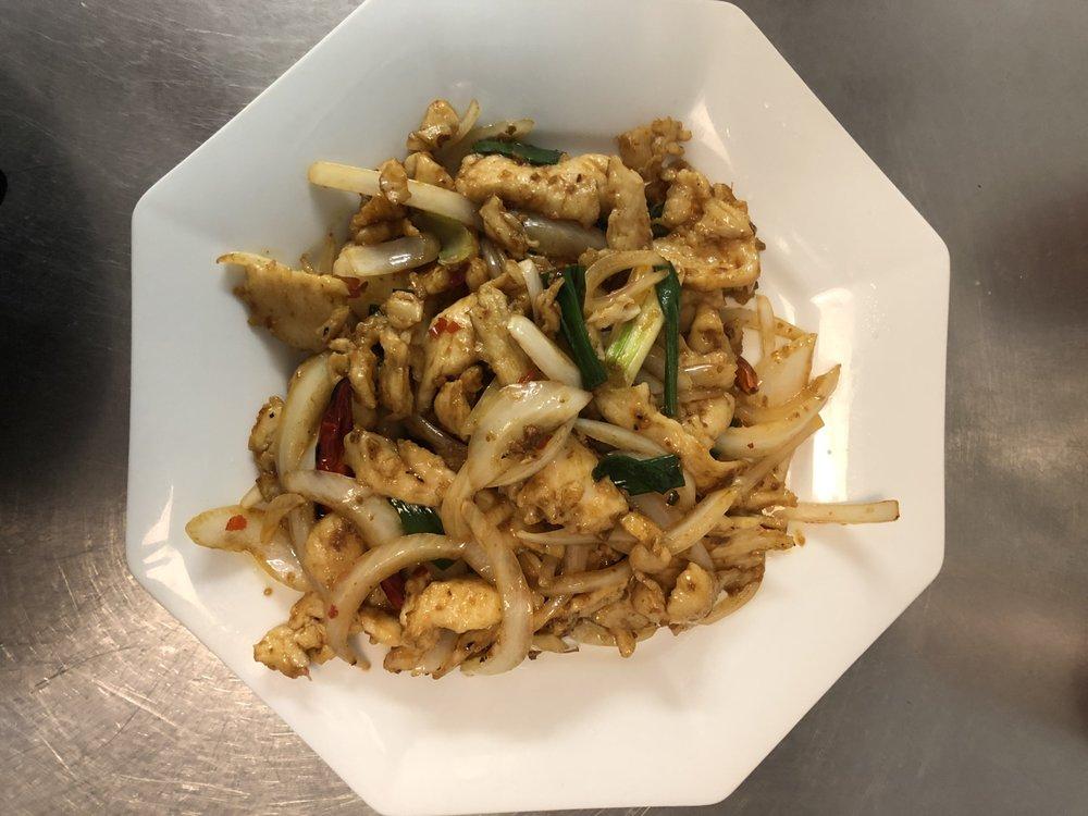 Ming's Restaurant: 1550 Tiburon Blvd, Belvedere Tiburon, CA