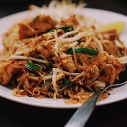 Pop Pop Thai Street Food Delivery