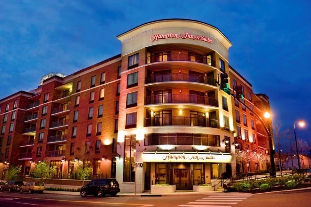 Hampton inn suites nashville downtown 34 photos 51 - Hotel suites nashville tn 2 bedroom ...