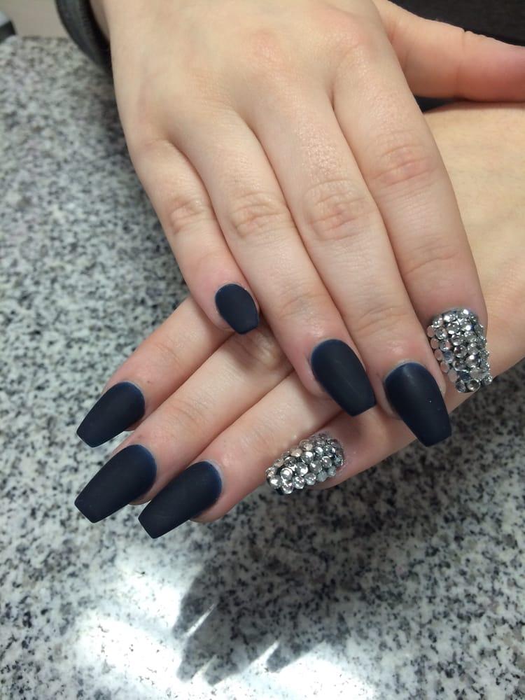 Photo Of Uniqe Nail Spa Kennesaw Ga United States Trendy Fashionable