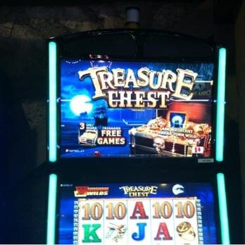 Casino jamestown ca