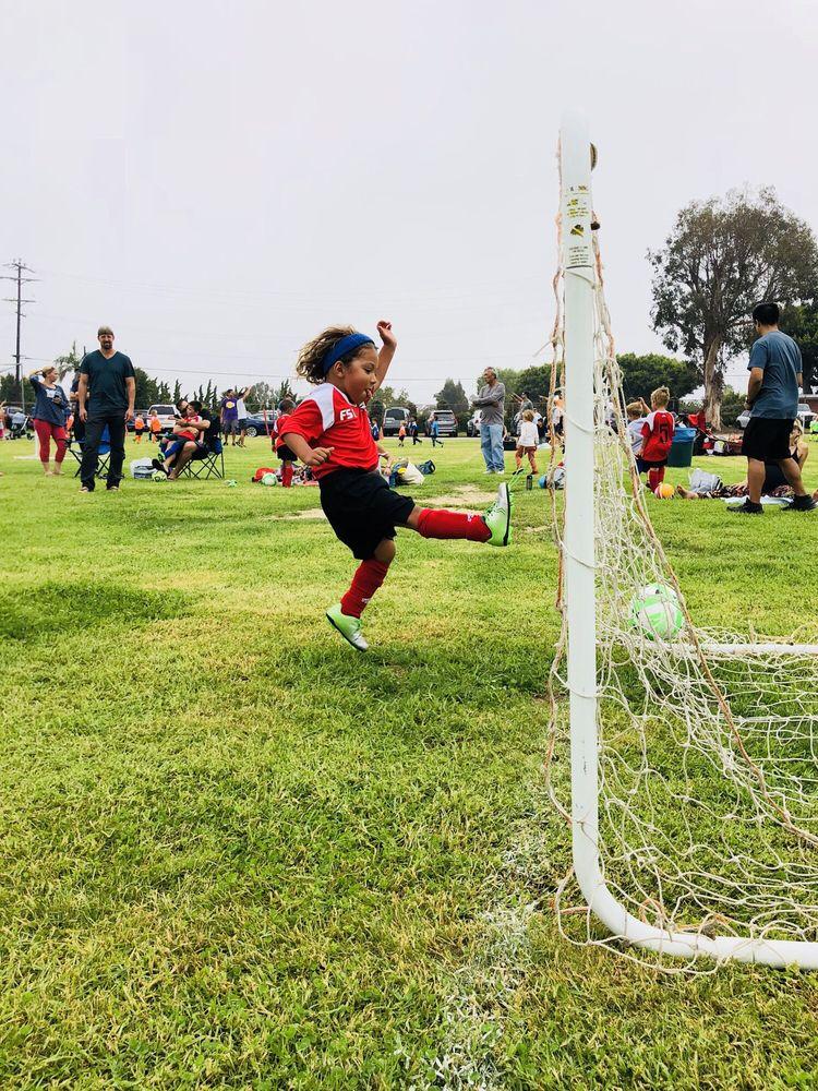 Samba Soccer Academy: Los Angeles, CA