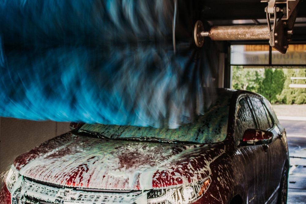 County Fair Car Wash: 732 Corylus Dr, Pataskala, OH