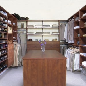 Photo For Custom Closet Solutions