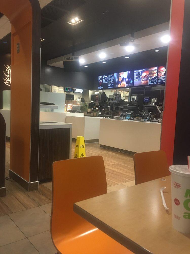 McDonald's: 227 Hwy 25 N, Millen, GA
