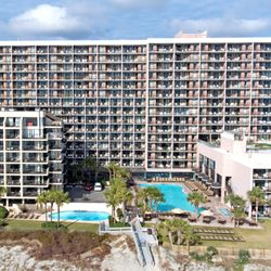 Photo Of Long Bay Resort Myrtle Beach Sc United States