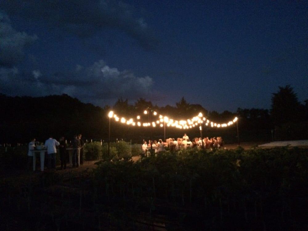 Dinner in the Field: 7001 Osborne Tpke, Richmond, VA