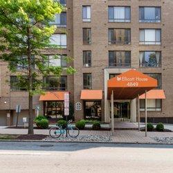 Photo Of Ellicott House Apartments Washington Dc United States