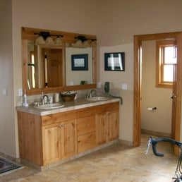 Kitchen Cabinets Yakima Wa artistic's cabinet & millwork - 33 photos - cabinetry - 2105 e