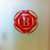 Photo of Bellevue Laser and Cosmetic Center - Bellevue, WA, United States. Lovely logo!