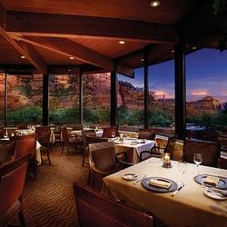 Photo Of Yavapai Restaurant Sedona Az United States