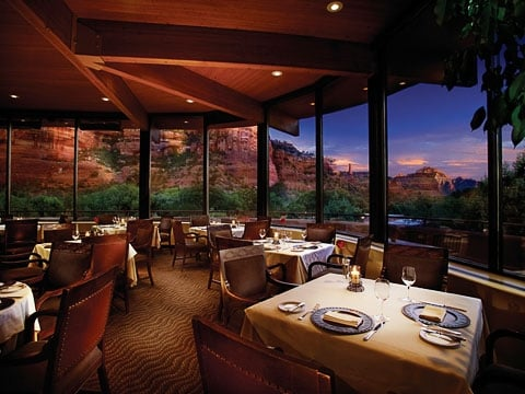 Yavapai Restaurant Closed 18 Photos 25 Reviews American New 525 Boynton Canyon Rd Sedona Az Phone Number Last Updated